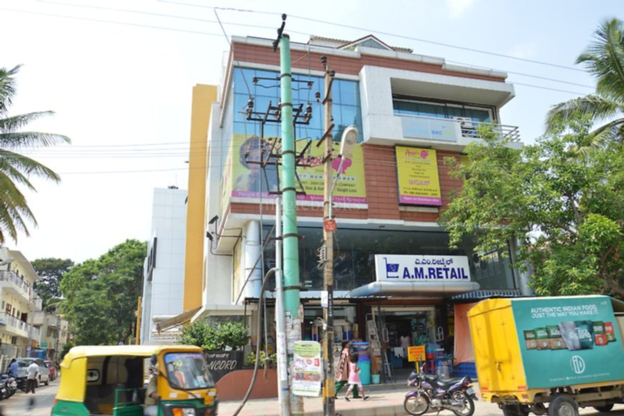 Restaurants Near Jp Nagar