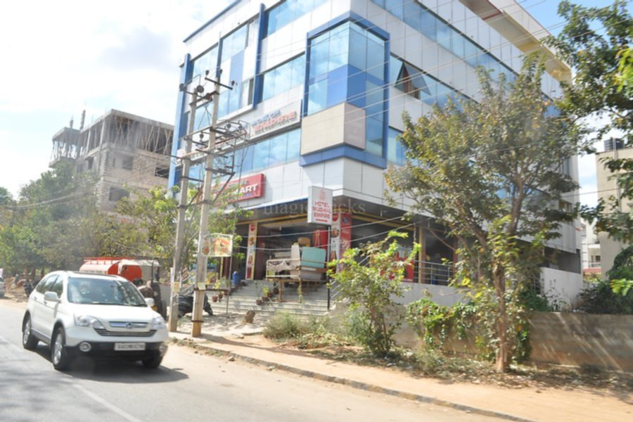 Photos of brookefield hospital in aecs layout bangalore