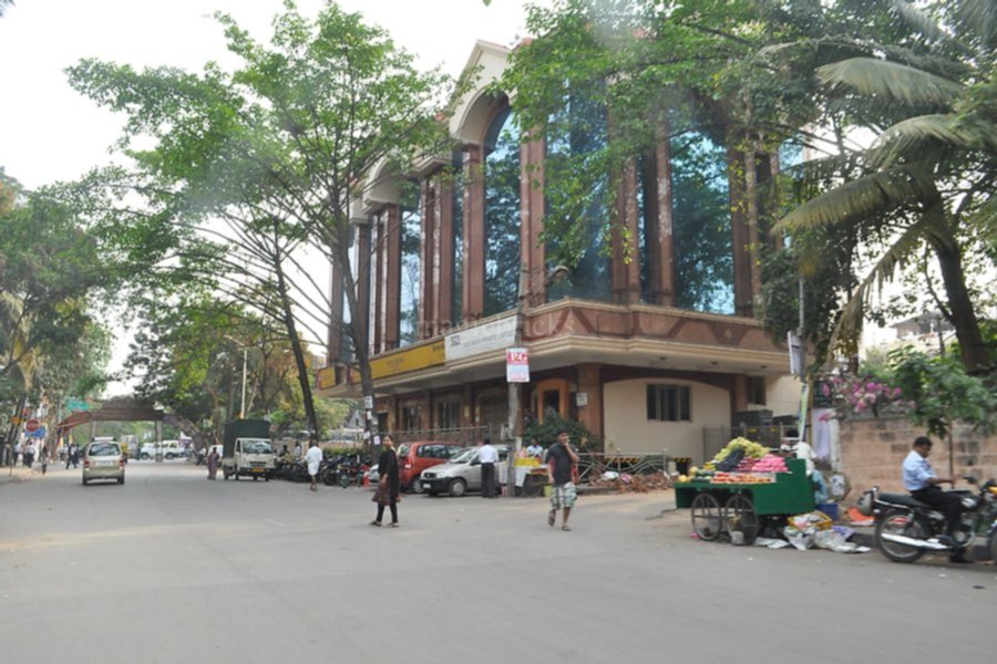 Photos of bank branches in btm layout stage bangalore