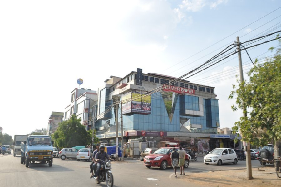 Photos of educational institutions in hsr layout