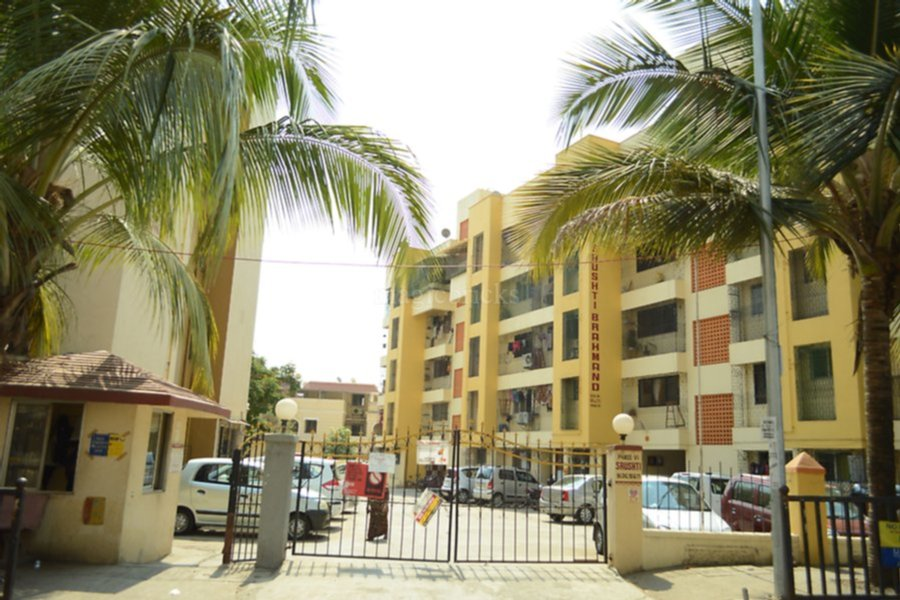 Property For Sale In Brahmand Thane
