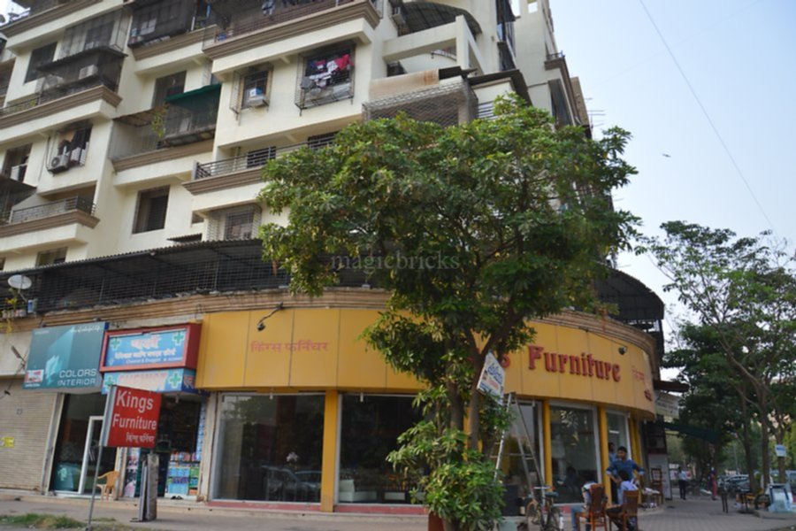 Photos of shops in kharghar navi mumbai magicbricks Home furniture on rent in navi mumbai