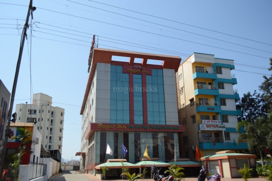 Hotel Property For Sale In Pune