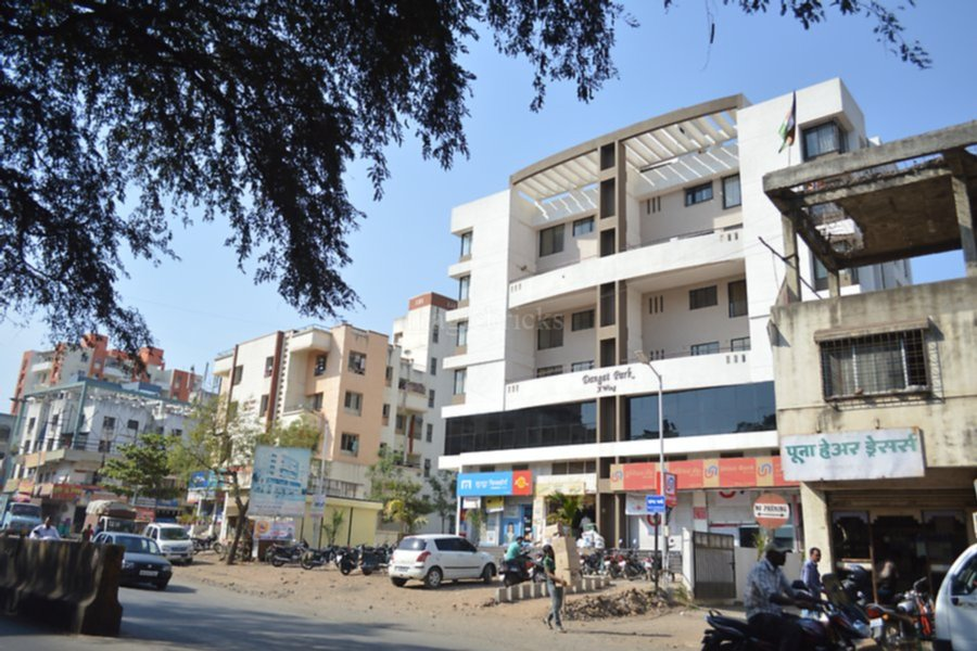 bank of india all branches in pune