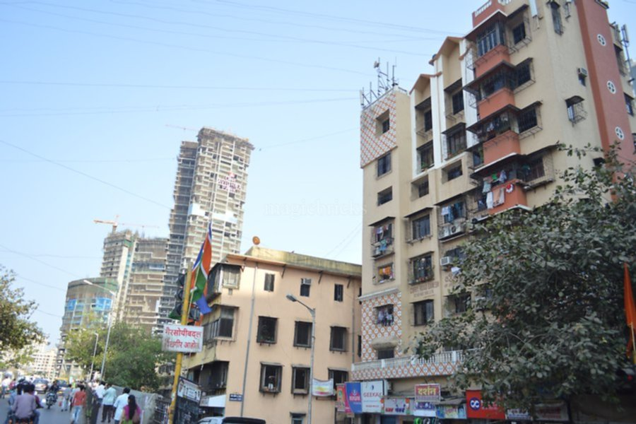 indian bank branch in lower parel