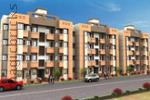 Hapys Constructions Eden City - New Project