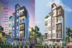 Shree Sai Kanha Residency - New Project