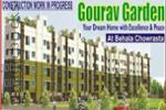 Gourav Garden - New Project