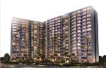 Godrej Central - New Project