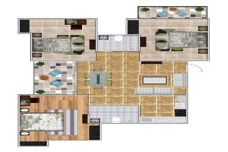 Harbinger Heights Residential Project