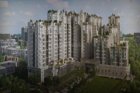 Celest Residential Project