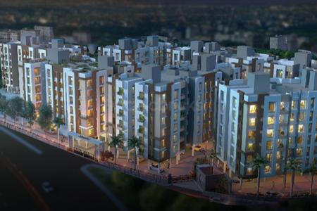 Freshia Residential project