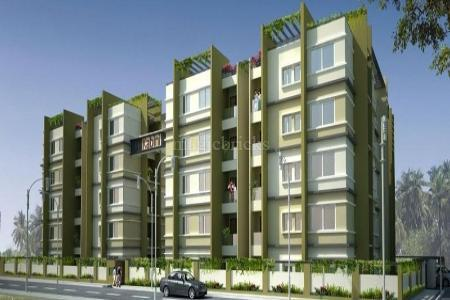Kabini Residential Project