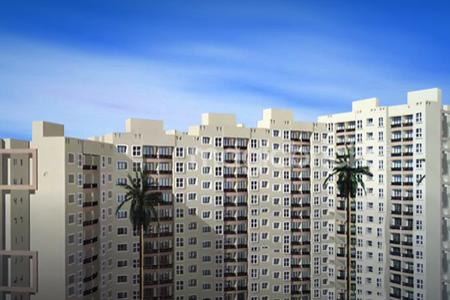Kamal Park Residential Project