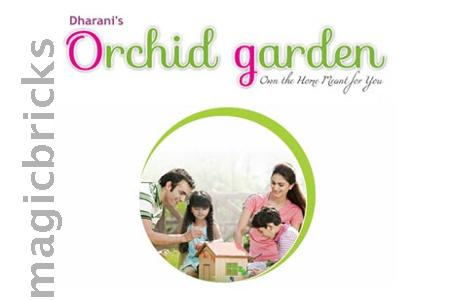 Orchid Garden Residential Project