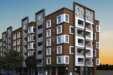 Panchvati Complex Residential Project