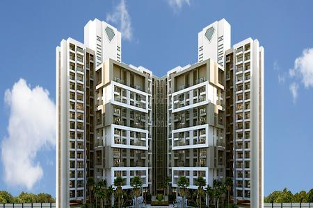 F Residences Residential project
