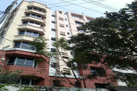 Uttam Tower Residential Project