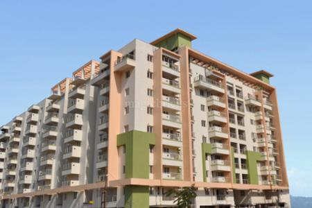 Novus Florence Village Residential Project