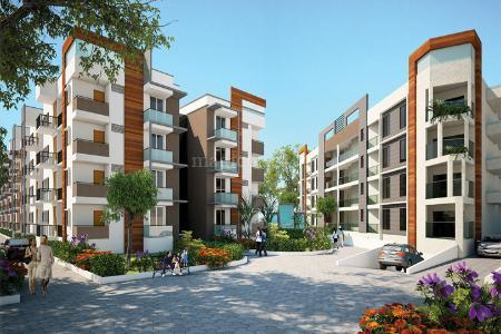 MJ Lifestyle Astro Residential Project