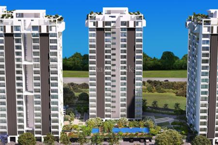 Marvel Albero Residential Project