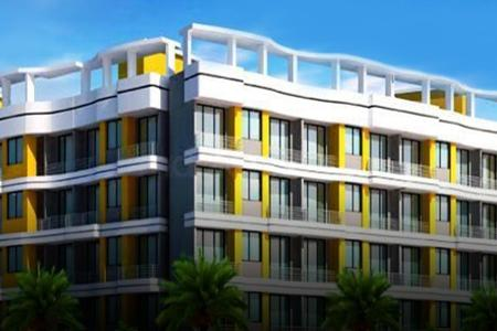 Balaji City Residential Project