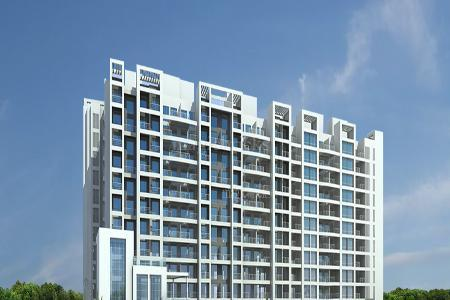 Water Bay Residential project
