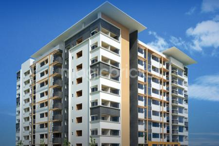 VMAKS Heights Residential Project