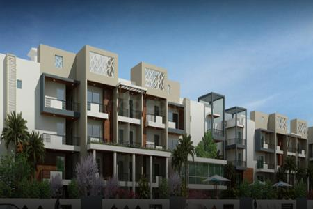Saibya Senary Residential Project