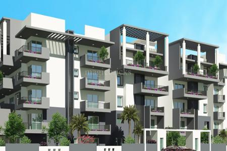 Parimala Riviera Residential Project