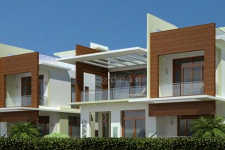 Golden County Residential Project