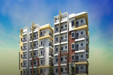 Sumadhura Silver Ripples Residential Project