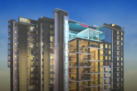 Sunshine Prime Residential Project