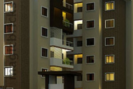 Concorde Tech Turf Residential Project
