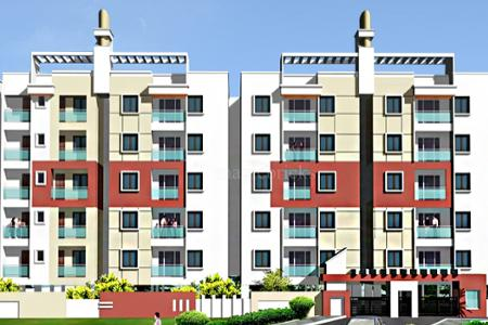 Abhee Lakeview Residential Project