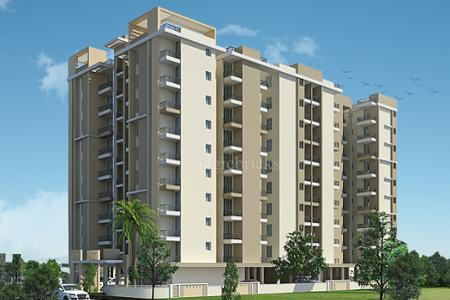 Riddhi Residential project