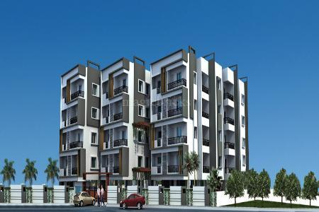 Mana Candela Residential Project