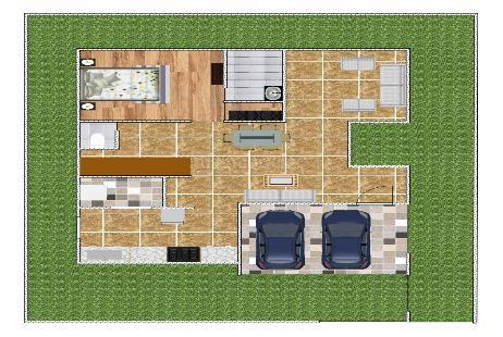 4 BHK Villa for Sale in Keerthis Richmond Villas at Appa junction-Image