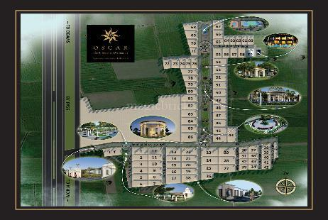 Residential Plot in Oscar at By Pass Road-Image