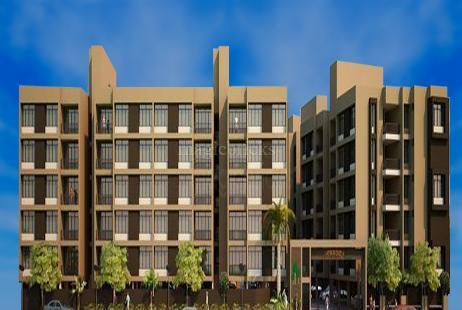 2 BHK Multistorey Apartment in Bhagwat Greens at Narolgam-Image