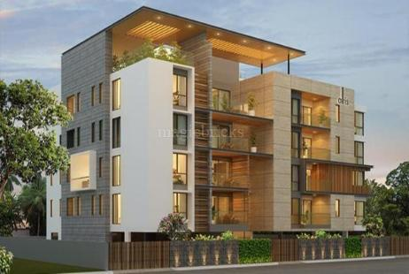Residential Plot in ARP Aashiyana at Sector 37, Mathura Road-Image