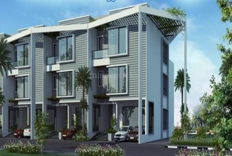 3 BHK Villa in AV Serene Street at Sarjapur Road-Image