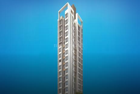 2 BHK Multistorey Apartment in Aarambh at Mulund East-Image
