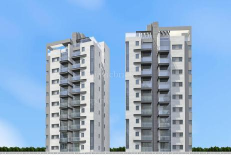 1 BHK Residential House in Aggarwal Apartment at Vaishali Sector 5-Image