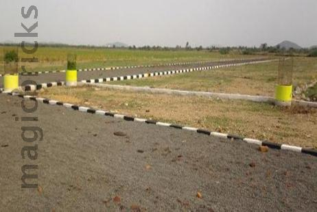 Residential Plot in Agriyaa Enclave at Kundrathur-Image