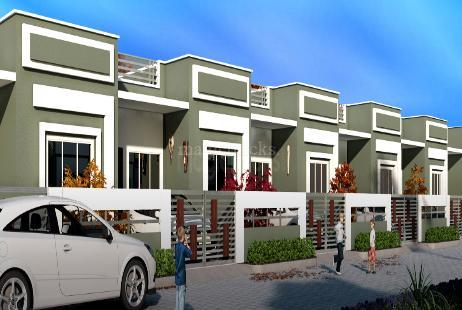 Residential Plot in Amaltas Golden Mile at Phanda Kala-Image