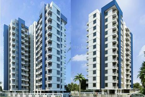 2 BHK Multistorey Apartment for Sale in Ample at Mansarovar-Image