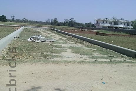 Residential Plot in Anam Estate at Faizabad Road-Image