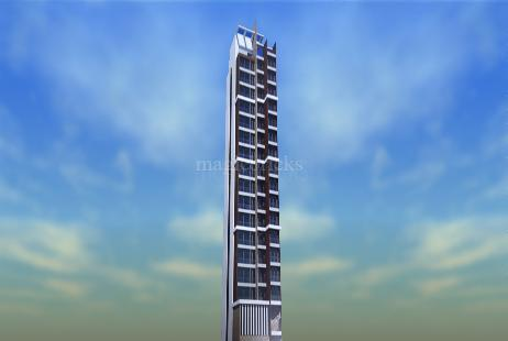 3 BHK Multistorey Apartment in Anand Heights at Dadar West-Image