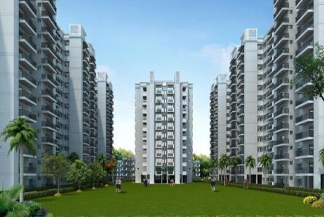 1 BHK Multistorey Apartment in Andour Heights at Sector 71-Image